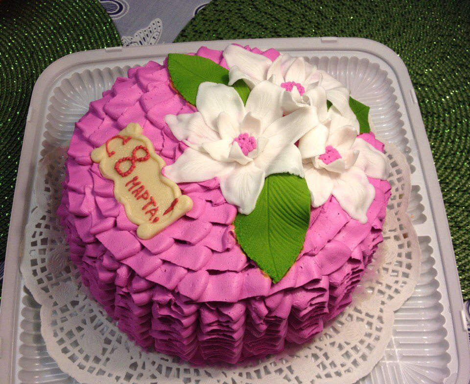 Cake Funny в Челябинске