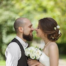 Wedding photographer Nikolay Karpov (djcrgr). Photo of 25.10.2016