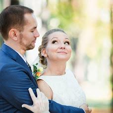 Wedding photographer Olga Simakova (Ledelia). Photo of 24.11.2015