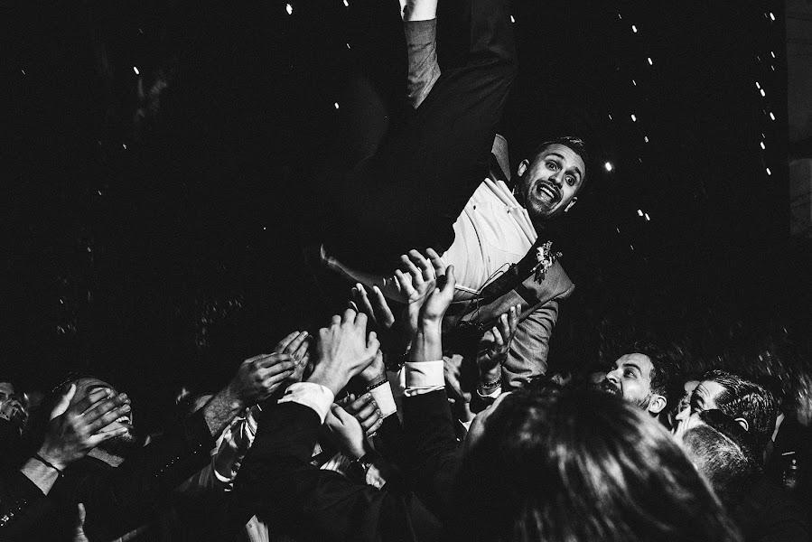 Wedding photographer Jorge Romero (jorgeromerofoto). Photo of 22.12.2017