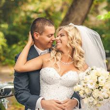 Wedding photographer Aleksandr Bulich (AlexArt7). Photo of 19.12.2014