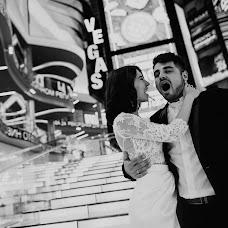 Свадебный фотограф Вика Костанашвили (kostanashvili). Фотография от 15.11.2018