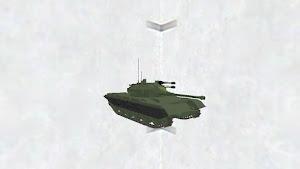 T-72M 主力制圧型戦車