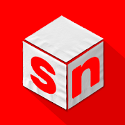 App Icon for SOLIDNAPKIN App in United States Play Store