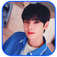 Cha Eun Woo Wallpaper