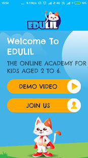 Edulil – Apps bei Google Play