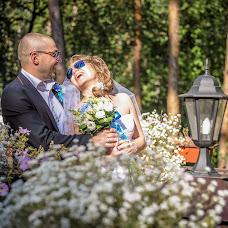 Wedding photographer Oleg Litvinov (Litvinov83). Photo of 14.10.2014