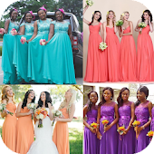 Bridesmaid - Dresses ideas