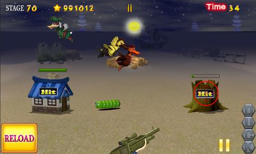 Hunting Duck screenshot 8