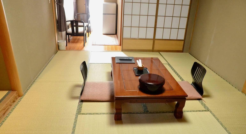 Kyonoyado Kagihei