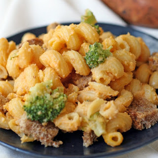 Mac and Cheese Casserole [Vegan] Recipe