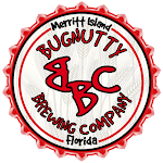 Logo for Bugnutty Brewing Company