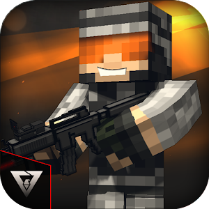 Pixel Strike 3D for PC