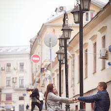 Wedding photographer Yuliya Borisovec (JuliaBor). Photo of 21.01.2016