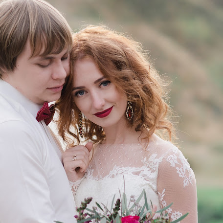 Wedding photographer Svetlana Dvorak (Svetka2852). Photo of 04.02.2018