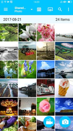 Qphoto 3.3.5.1203 screenshots 1
