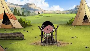 I Am Confucius; I Am Sacagawea thumbnail