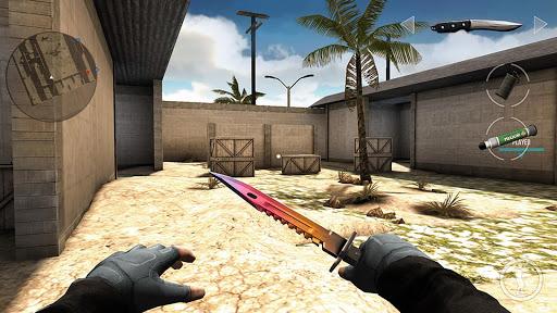 Modern Strike Online: PRO FPS  trampa 6