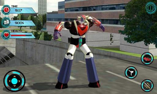 3D Robot Wars android2mod screenshots 5