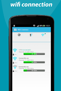 Wi-Fi Auto-connect (on/off) v6.1.1 Ad Free
