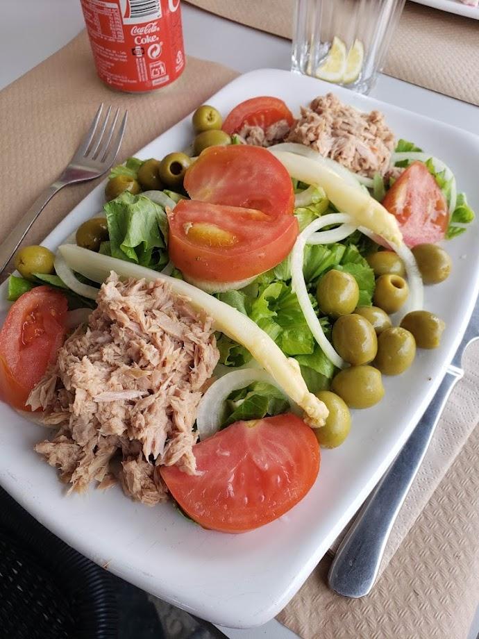 Foto Cafetería Polo 7