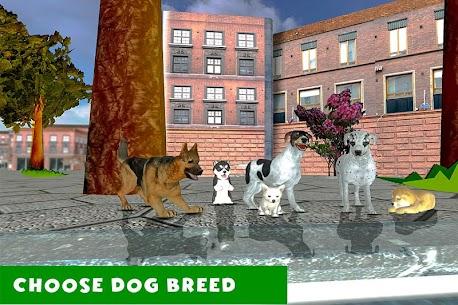 Dog Simulator Games Free Offline 2020 Sheep Dog 1.2 APK + MOD Download 2