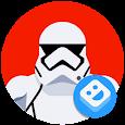 AR Stickers: The Last Jedi icon