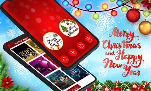 Merry Christmas Gif 2019 New Year & Christmas GIF 2019   Apps en Google Play