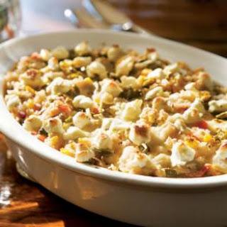 Zucchini Rice Casserole Recipe