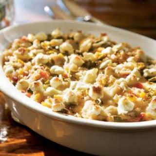 Zucchini Rice Casserole.