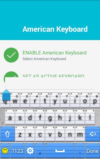 Handwrite Keyboard