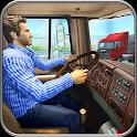 Oil Tanker Transporter Truck Games 2 icon