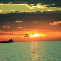 Sunset  di valeriascarcella