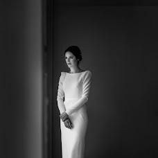 Wedding photographer Javi Martinez (estiliart). Photo of 11.10.2016