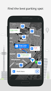 Sygic – GPS Navigation & Maps 17.2.13 [Full Unlocked] Cracked Apk 7