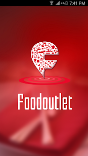 Food Outlet- screenshot thumbnail