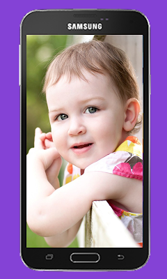 Baby Wallpapers Full HD - screenshot