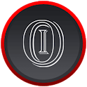 Deep Red Icons Pack icon