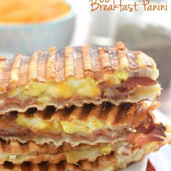 10 Best Breakfast Panini Recipes