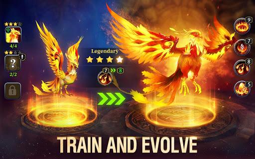 Idle Arena: Evolution Legends screenshots 12