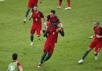 """Le héros de l'Euro vit mal les sifflets: """"Ca a fini par me toucher"""""""