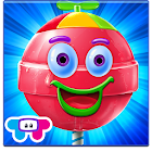 Candy Maker - Crazy Chef Game icon