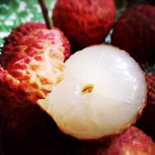 Lychee, 荔枝, 糯米糍, chinese, fruit, season, summer