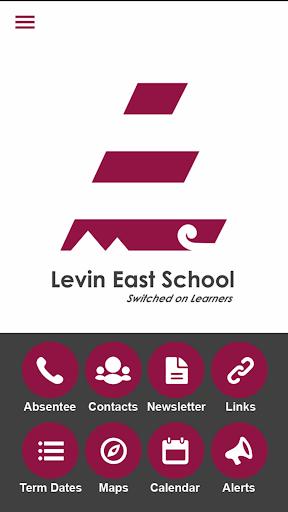 Levin East School