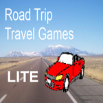 Road Trip Travel Games LITE Icon