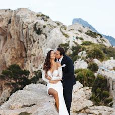 Wedding photographer Lena Ivanovskaya (Ivanovska). Photo of 22.06.2018