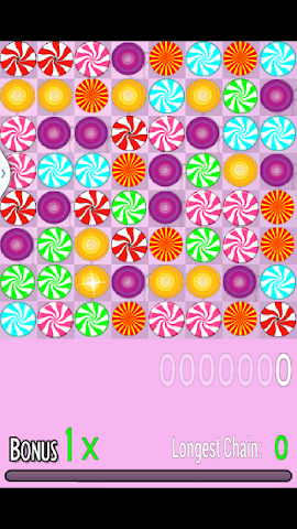 android Candy Mania Deluxe Screenshot 1