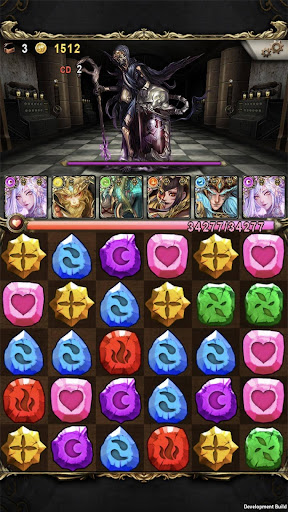 Tower of Saviors screenshot 4