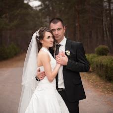 Wedding photographer Elena Parfinchuk (LenaParfinchuk). Photo of 25.03.2015