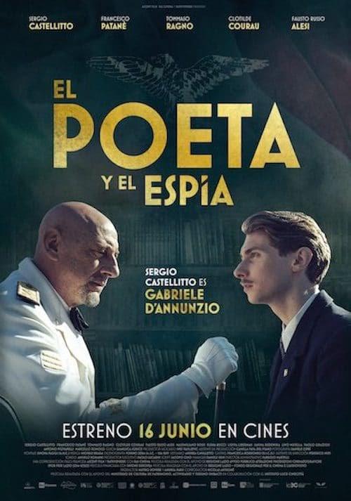 El poeta y el espía (The Bad Poet)